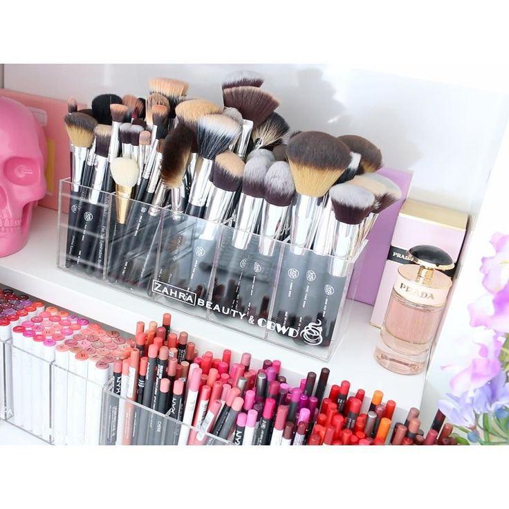 Screenshot from my makeup collection  #shaaanxo #makeupporn