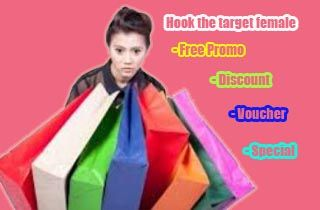 Female Target Market