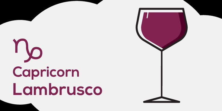 Here's Your Drink Pairing for Your December Horoscope