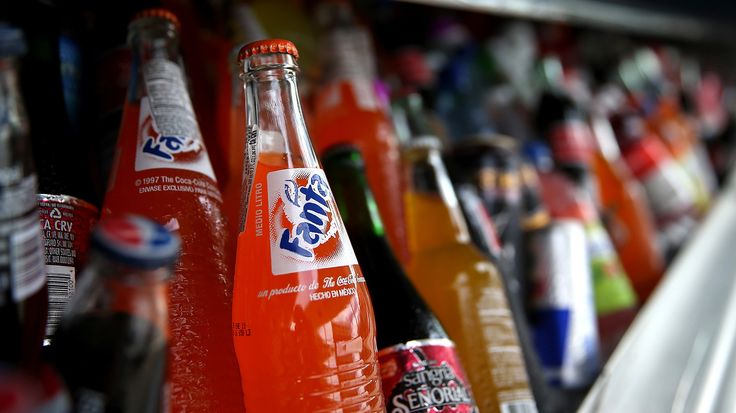 Several U.S. cities have sugary drink taxes on the ballot. As efforts to reduce soda consumption gain traction around the world, critics say the industry is using the tobacco playbook to fight back. #sugar
