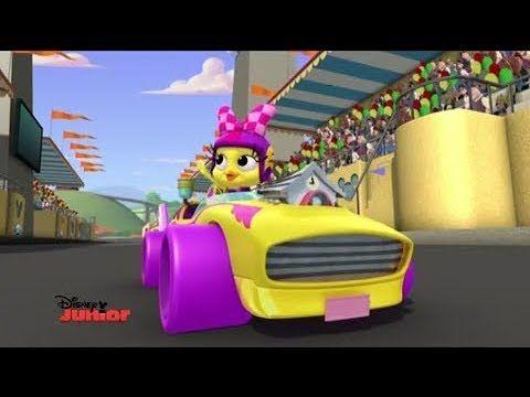 Mickey mouse en español latino. Juegos Disney Junior| Lets Play Kids - YouTube