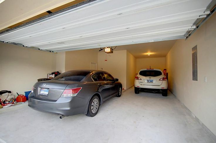 Tandemgarage google search tandem garage pinterest for 2 car tandem garage