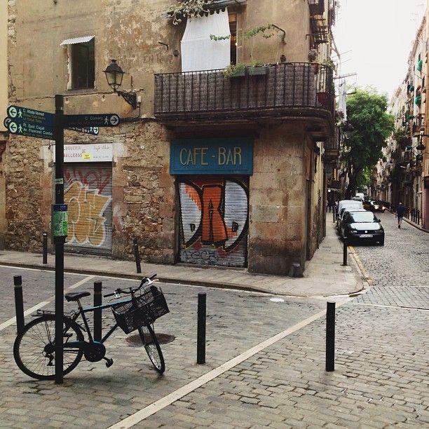 Barcelona / photo by Teodorik Mensl