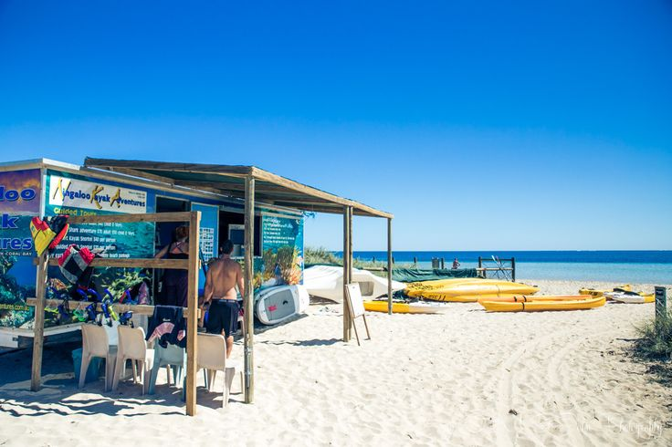 Equipment hire in Coral Bay. Western Australia   RePinned by : www.powercouplelife.com
