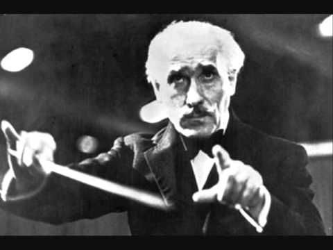 """▶ Arturo Toscanini """"Prelude and Good Friday Music"""" Parsifal - YouTube"""