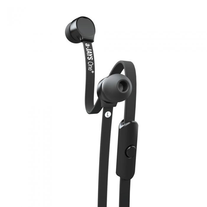 Jays in-ear-hörlurar. Läs allt om in-ear-hörlurar på: http://www.phonelife.se/horlursguiden