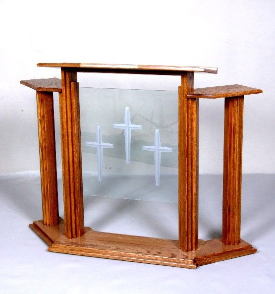 17 Best Images About Pulpits Churches On Pinterest Acrylics Red Oak And Furniture