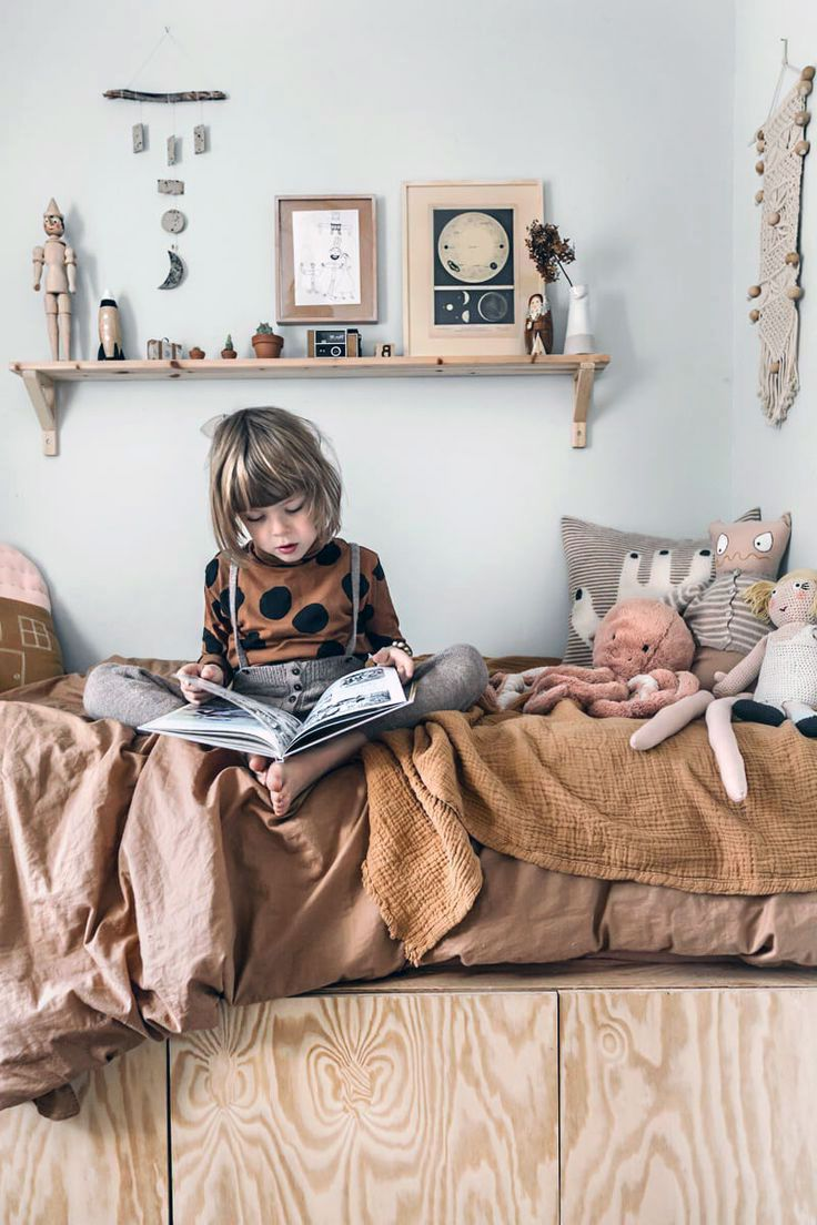 24 Beautiful Scandinavian Interior For Kids Bedroom Ideas Di 2020 Kamar Tidur Anak Kamar Anak Interior