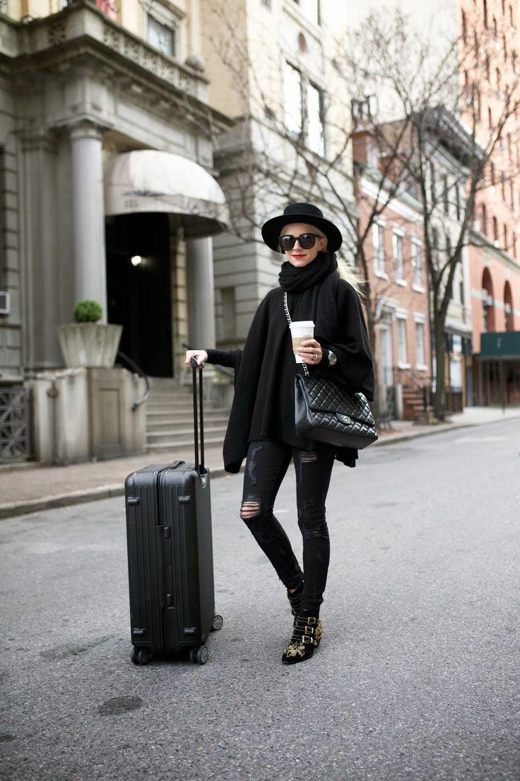 travel style (via Bloglovin.com )