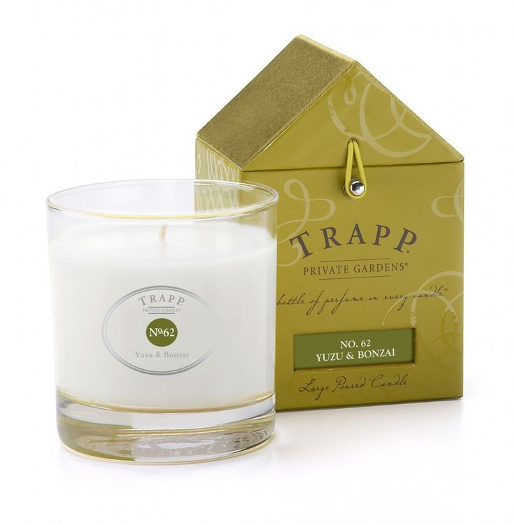 Summer Scents | Trapp Candles | Promotion | SampleHouse Blog