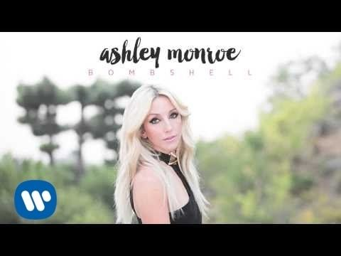 "Ashley Monroe - Bombshell {Audio Video} | This and the title track ""The Blade"" are my faves from her new CD!"