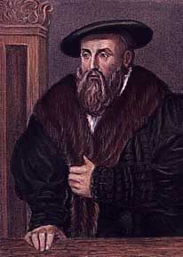 His Protestant beliefs caused a strained relationship with the Catholic church and the Lutheran church shunned him for sympathizing with Calvinist beliefs. He had to move multiple times to avoid persecution and escape political dangers.