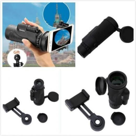 Telescope Camera Lens For Universal Mobile Phone Clip-on 12x Optical Zoom G China