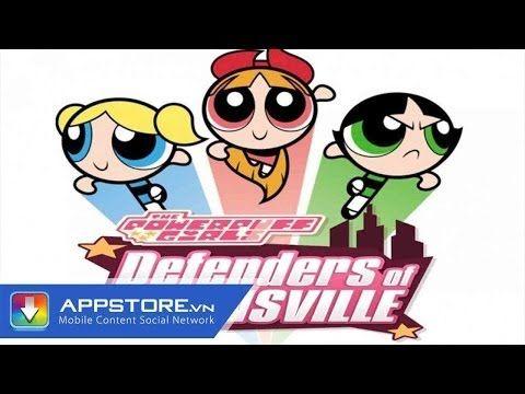 Số người xem: 12470. Đánh giá: 4.80/5. Đăng tải ngày: 2014-06-29 14:41:28 24 người thích.  Nội dung phim: Powerpuff Girls: Defenders Link tải Powerpuff Girls: Defenders Android: http://ift.tt/2srZUra Link tải Powerpuff Girls: Defenders   Bạn đang xem phim [Game] Powerpuff Girls: Defenders  những cô gái mạo hiểm  AppStoreVn thuộc thể loại phim hành động được đăng tải tại website XemTet.com có thời lượng 1404052888 đăng tải trên mạng xã hội Youtube.com  Hãy xem phim [Game] Powerpuff Girls…