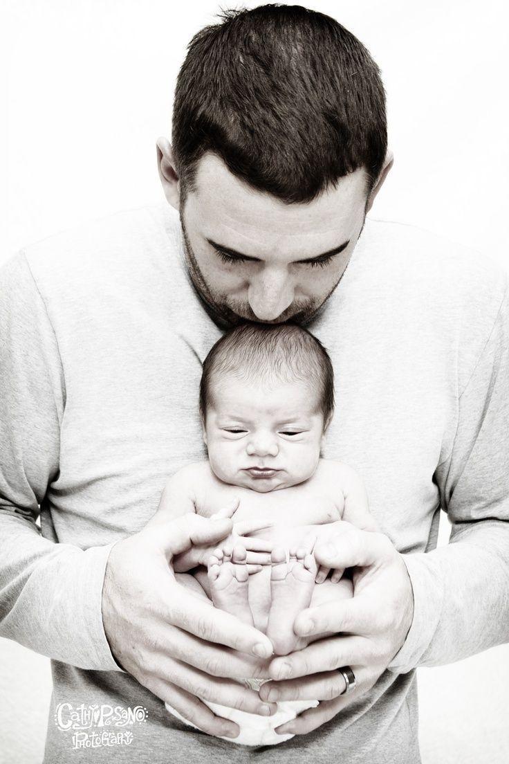 Daddy and newborn baby boy!    Newborn   Photography    Naples, FL