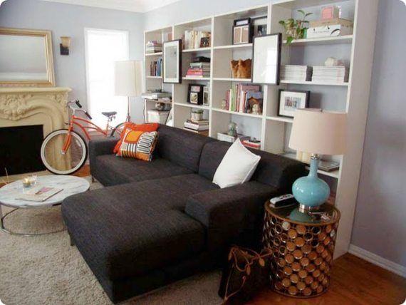 New Apartment Decorating Ideas