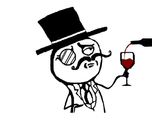 Feel Like a Sir | Know Your Meme