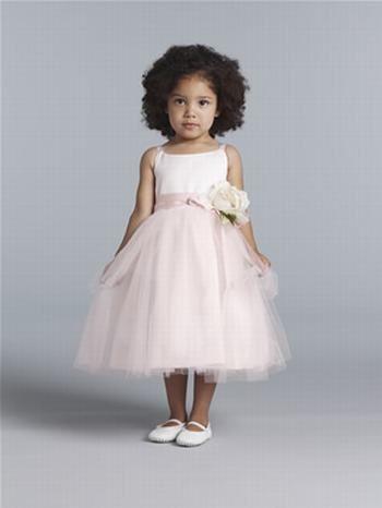 Us angels flower girl dress style 125