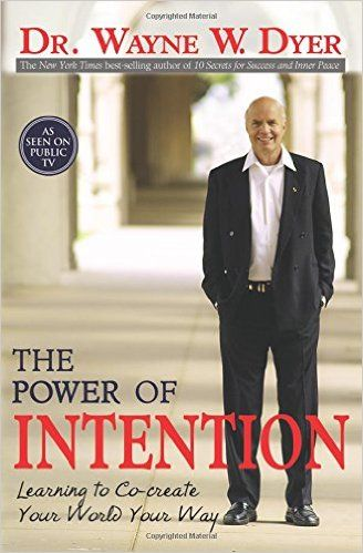 This book explores intention—not as something you do—but as an energy you're a part of.  #selfcare #selflove #selfhelp #lifeZINGcoach