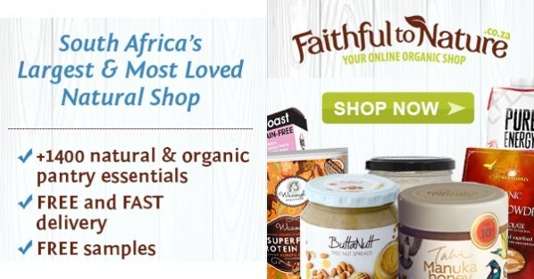 The best organic food for you. Order now! #ad