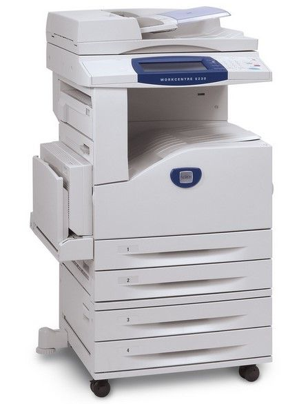 Setup Xerox Printer on Mac OS X – WFU IS
