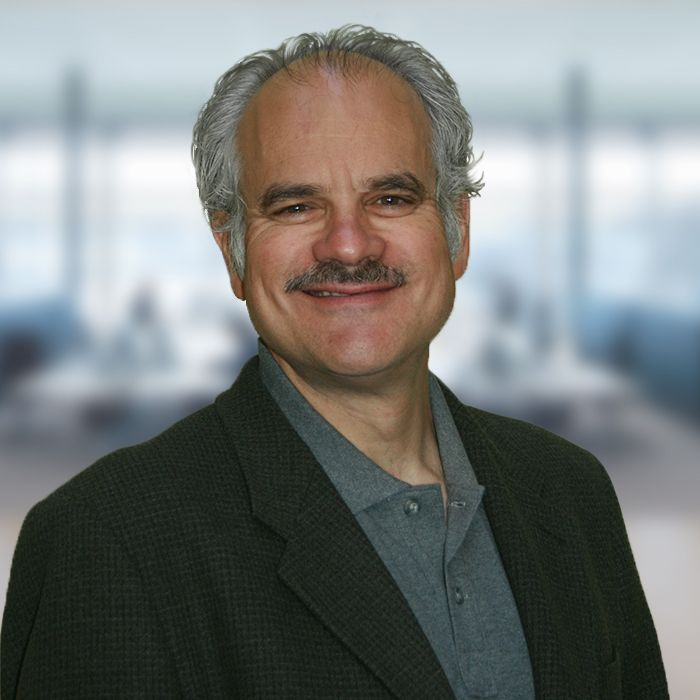 Donaldo Visani, Senior Principal/Design Architect