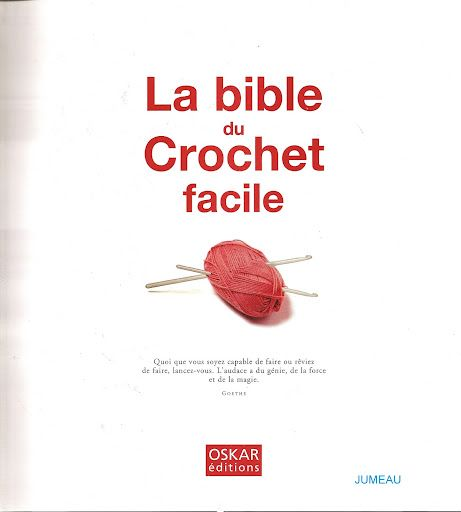 LA BIBLE du CROCHET facile – sylvanna brazil – Picasa tīmekļa albumi