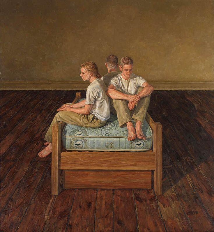 Smith Clive - Μουσείο Φρυσίρα