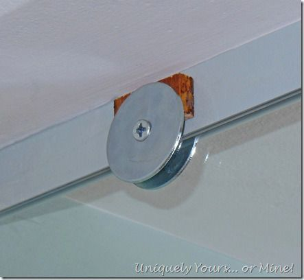 Image Result For How To Frame Bathroom Mirror Clips