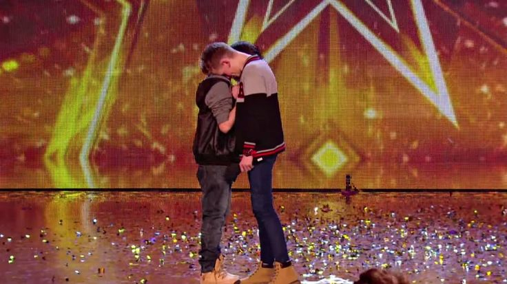Boy's viral anti-bullying song brings tears to 'Got Talent' audience