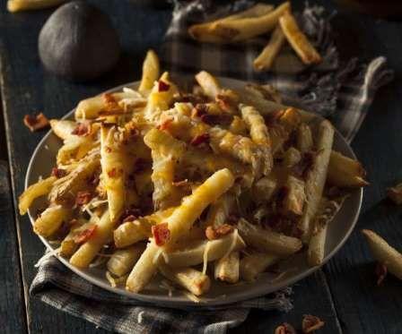 Batata frita é a mais querida entre todas as idades! Desde festas de criança até em bares e restaura... - Shutterstock