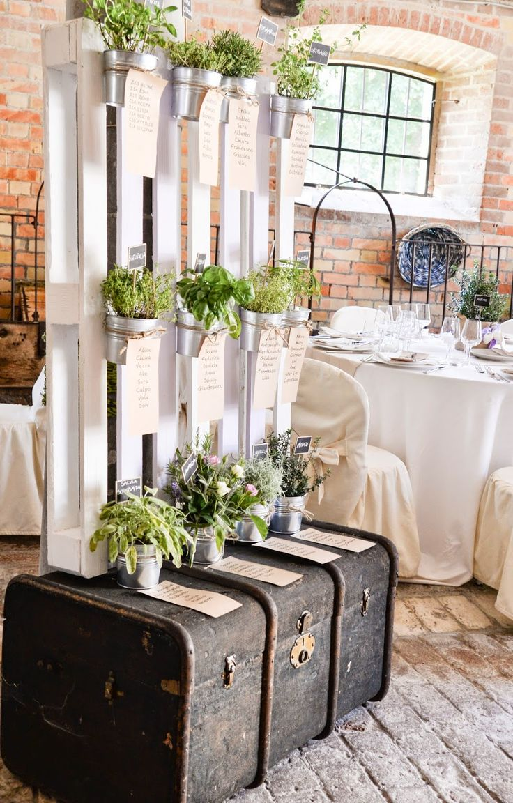 RUSTIC CHIC WEDDING: PAOLA & ANDREA - Oui Darling