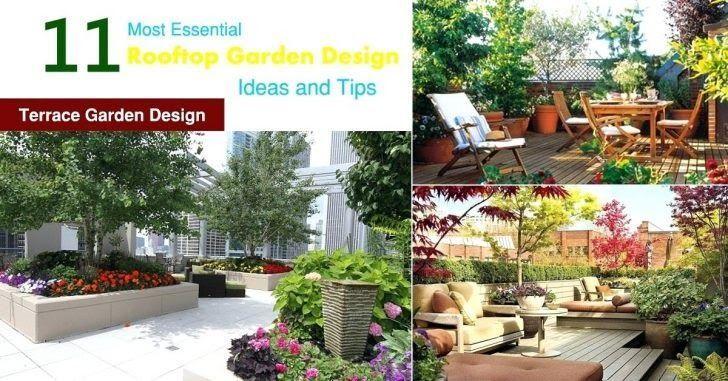 Terrace Garden Design Ideas India 21 Cool Balcony Ideas Stylish Balcony Decorat In 2020 Terrace Garden Design Roof Garden Design Rooftop Garden