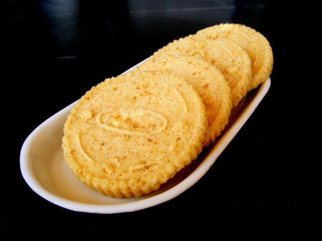 Microondas: galletas listas en 3 minutos.