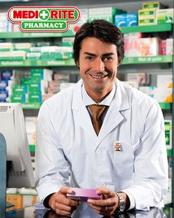 Checkers - Better and Better | Save precious time. Do your shopping while your prescription is filled.