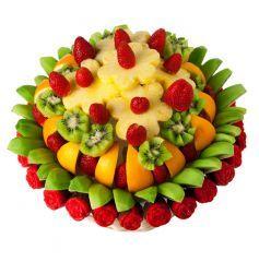 Meyve Şöleni Çiçeği MS-258