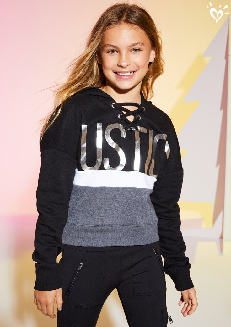 Collection X By Justice Has Style Picks To Keep Her Feeling Fresh From Head To Toe Justice Clothing Outfits Girls Sports Clothes Girls Outfits Tween