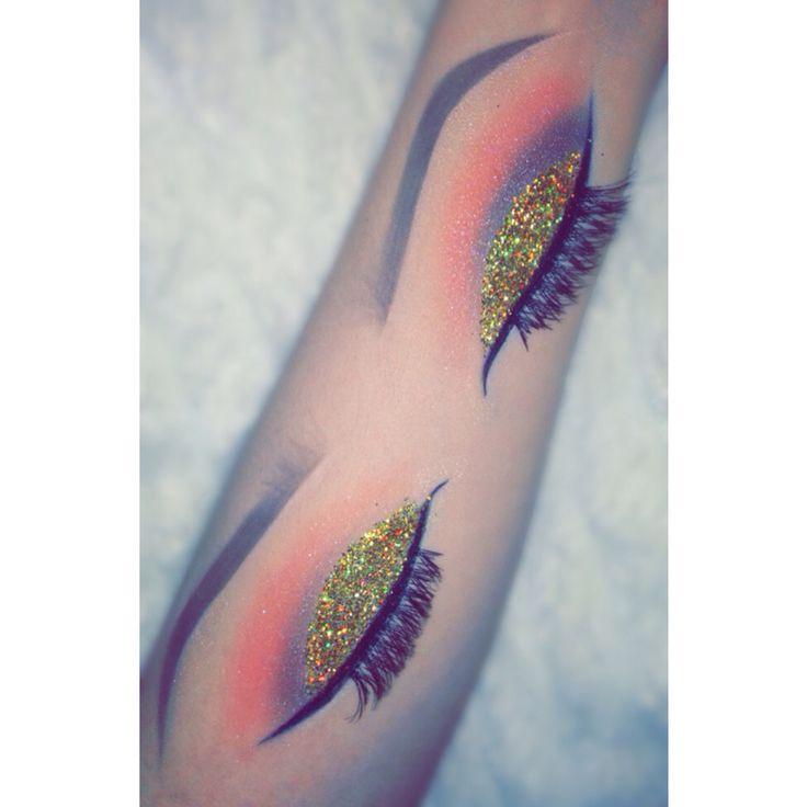 Makeup by Toni Priaulx ✨ #makeup #ToniPriaulx #beauty