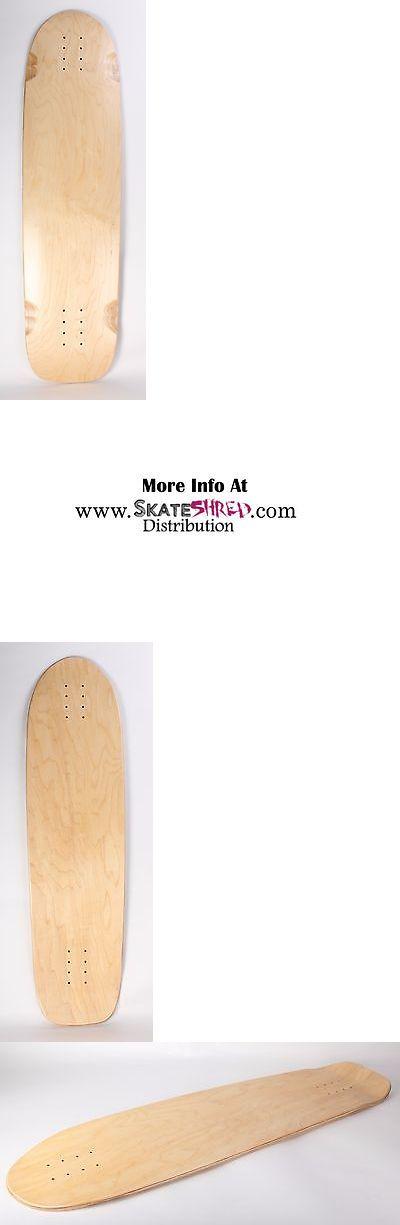 Decks 165944: 36 X 9.5 Downhill Longboard Deck -> BUY IT NOW ONLY: $37 on eBay!