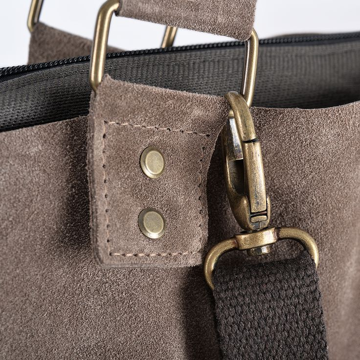 Vintage Tote Bag - Acquista online i prodotti di Land and Sea su STORE.GRIFFALIA.COM | #bag #leather #madeinitaly #style #griffalia #fashion #eccellenzeitaliane