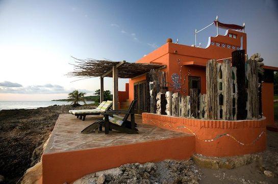 AFAR.com Highlight: Jake's on Jamaica's Treasure Beach