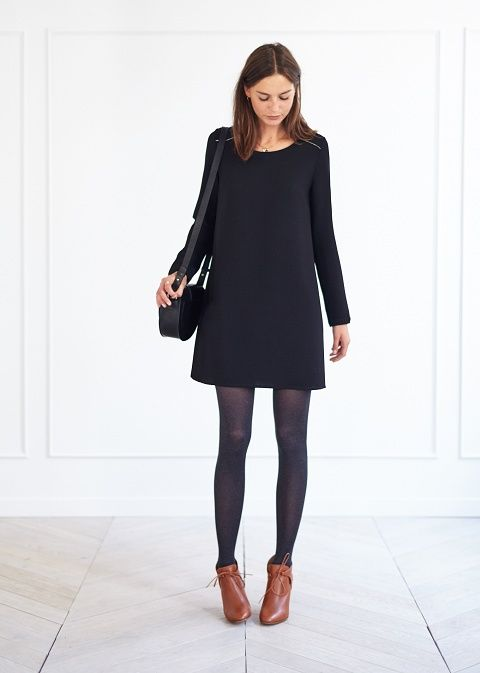 Sezane Alto Dress