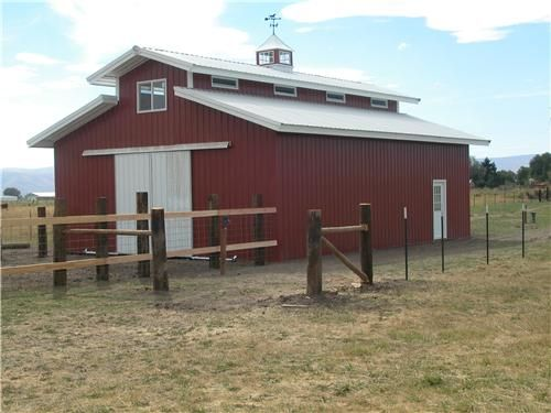 1000 images about pole buildings on pinterest storage for Monitor pole barn