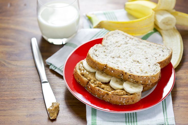 Pre and Post Workout Snacking  Be diligent about your pre and post workout snacking to avoid burning out, exhaustion and chronic #MuscleSoreness. Typically a pre #workout #snack should include a carb like an apple/banana whereas a post workout snack can include a carb and a #protein like #PeanutButter on toast or #chocolate #milk.