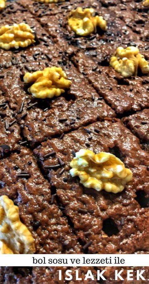 Ipıslak Kek #ıslakkek #kektarifleri #pastatarifleri #nefisyemektarifleri