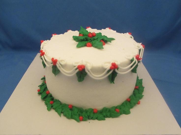 Christmas Kake