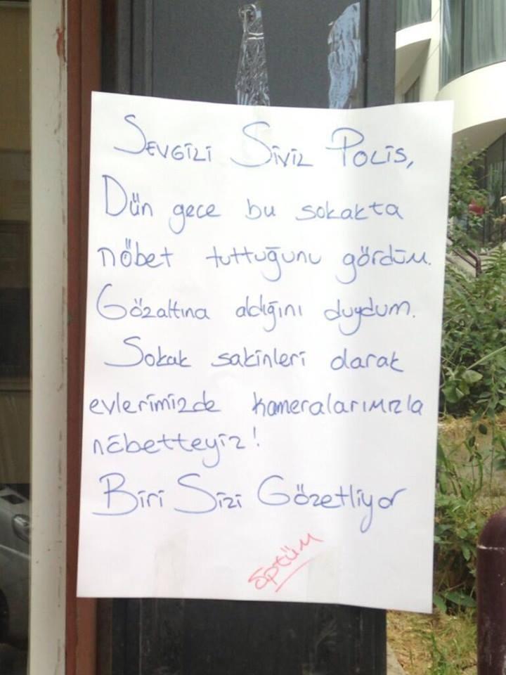 #occupygezi #turkey #occupytaksim #direngeziparkı #occupyturkey