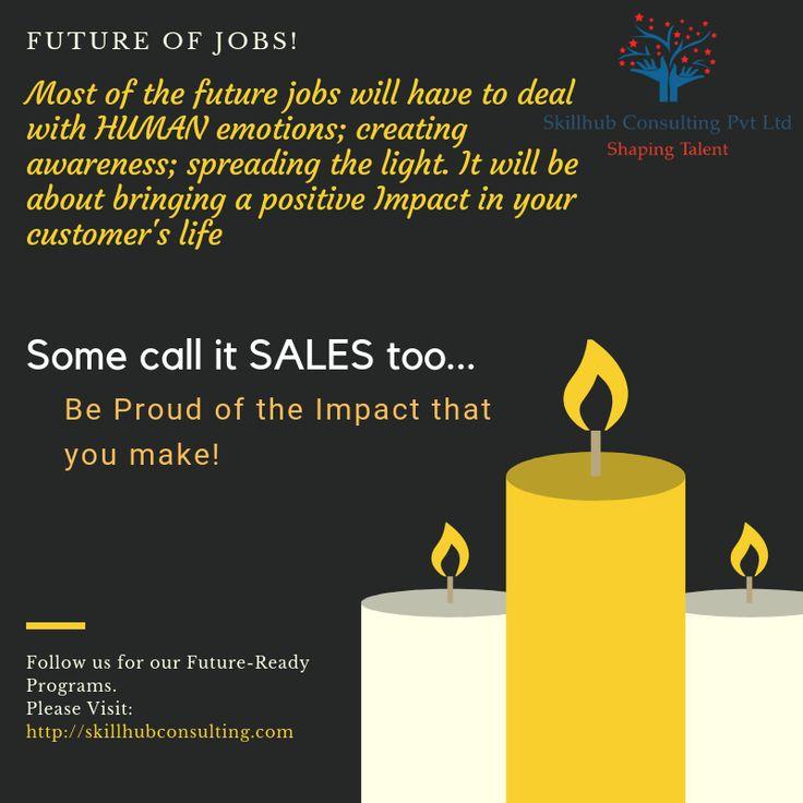 futurejobs employability Future jobs, Human emotions