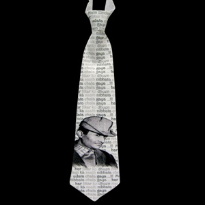 Tie - 'Dev Anand'    Price: Rs. 475