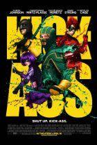 Image of Kick-Ass - O Novo Super-Herói